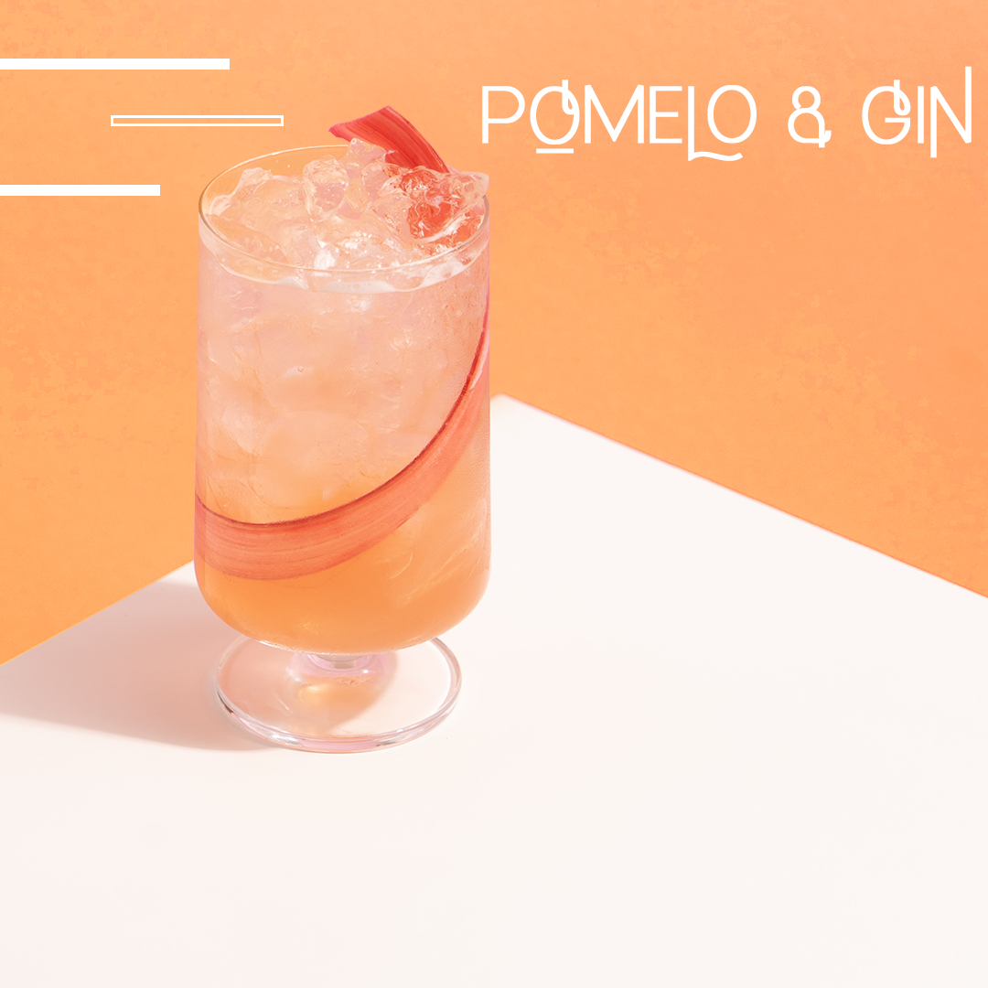 Pomelo & Gin